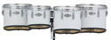 """Pearl - Championship Maple Tenor Drums: 10"""", 12"""", 13"""", 14"""", Sonic-cut - PMTM0234/A33"""