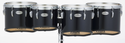 """Pearl - Championship Maple Tenor Drums: 10"""", 12"""", 13"""", 14"""", Sonic-cut - PMTM0234/A46"""