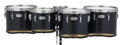 """Pearl - Championship Maple Tenor Drums: 6"""", 10"""", 12"""", 13"""", 14"""", Sonic-cut - PMTM60234/A46"""