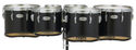 """Pearl - Championship Maple Tenor Drums: 6"""", 8"""", 10"""", 12"""", 13"""", 14"""", Sonic-cut - PMTM680234/A46"""