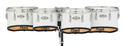 """Pearl - Championship Maple Tenor Drums: 6"""", 10"""", 12"""", 13"""", 14"""", Shallow-cut - PMTMS60234/A33"""