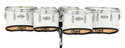 """Pearl - Championship Maple Tenor Drums: 6"""", 8"""", 10"""", 12"""", 13"""", 14"""", Shallow-cut - PMTMS680234/A33"""