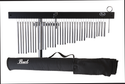 Pearl - 36-bar Chromatic Windchimes w/ holder & case - PWCH3620A