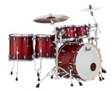 Pearl - Session Studio Select Series 5-piece shell pack - STS925XSP/C315