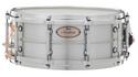 "Pearl - 14"" X5.5"" Symphonic Series Aluminum Snare Drum - SYA1455"