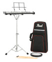 Pearl  - Student Bell Kit w/Backpack Case - PK910