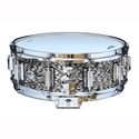 Rogers Dyna-Sonic 5x14 Wood Shell Snare Drum - Black Onyx  Beavertail - 36BKO