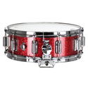 Rogers Dyna-Sonic 5x14 Classic Snare Drum - Red Sparkle Lacquer w/BT Lugs - 36RSL