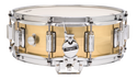 Rogers Dyna-Sonic 5x14 7-Line Snare Drum - B7 Brass, 1.2mm shell - 36BN