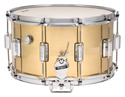 Rogers Dyna-Sonic 8x14 7-Line Snare Drum - B7 Brass, 1.2mm shell - 38BN