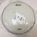 """Rogers Logo Drum Head  12"""" Coated White - RBH12A"""