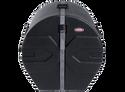 SKB - 18 X 20 Bass Case w/Padded Interior - 1SKB-D1820