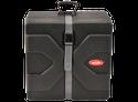 SKB - 5 X 15 Square Snare Case w/Padded Interior - 1SKB-D0515