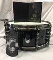 "Mapex - Black Panther Design Lab Jeff Hamilton Maximus Snare Drum 6""x14"" - BPDLMH4600LPB"