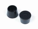 DW Rack Round Rubber Feet (2 Pack) - DWSMRKFT2