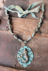 Mermaid Bohemian Necklace