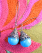 Indian Summer Earrings