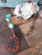 Sunrise Bohemian Necklace