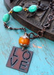 Love Bohemian Necklace