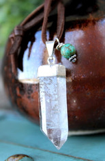 Healing Crystal Bohemian Necklace