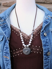Brave Bohemian Necklace