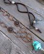 Santa Fe Tassel Necklace
