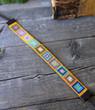 Handwoven Beaded Bracelet - Mia