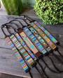 Handwoven Beaded Bracelets