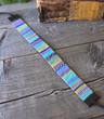 Handwoven Beaded Bracelet - Ava