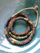 African Trade Bead Bracelet - Orphanage Fundraiser