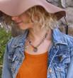 Gypsy Soul Dragonfly Necklace