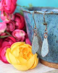Fairy Wings Earrings