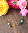 Arrow Minimalist Necklace