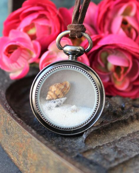 Memorabilia Necklace