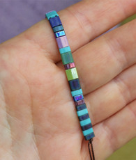 Tile Bracelet - Cancun