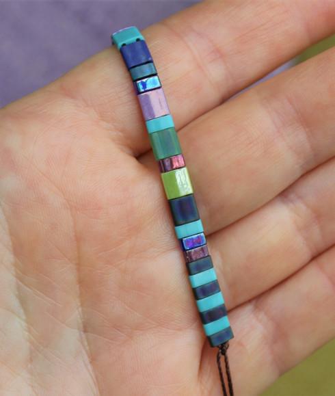 Tile Bracelet - Cancun