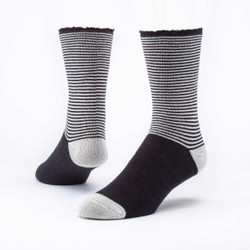 Organic Cotton Recovery Socks