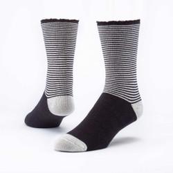 Organic Cotton Recovery Socks