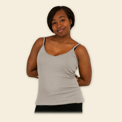 Organic Cotton USA Camisole
