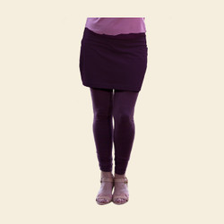 Organic Cotton Tulip Skirt - Clearance
