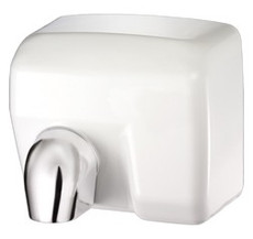 Conventional Series Hand Dryer - White