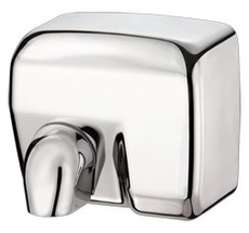Conventional Series Hand Dryer - Chrome