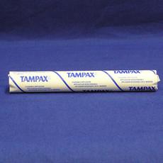 TAMPAX Sanitary Tampons T500 - 500 Per Case