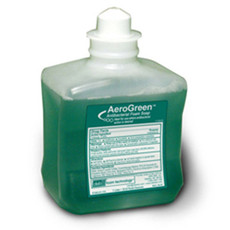 Deb SBS Aerogreen Foam Soap