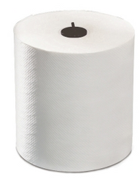 Tork® Select Intuition White Roll Towels