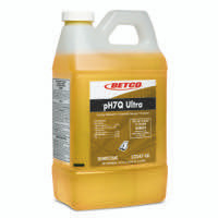Betco ph7Q Ultra Disinfectant, Fastdraw, 4 x 2 ltr Per Case