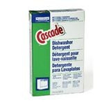 Cascade Dishwasher Detergent -Granular Powder - 85 oz Containers -6 Per Case