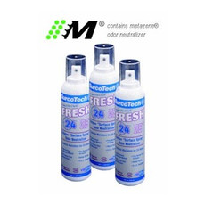 Fresh 24 Concentrated Odor Control Spray - 8 oz. Manual Pump Bottle