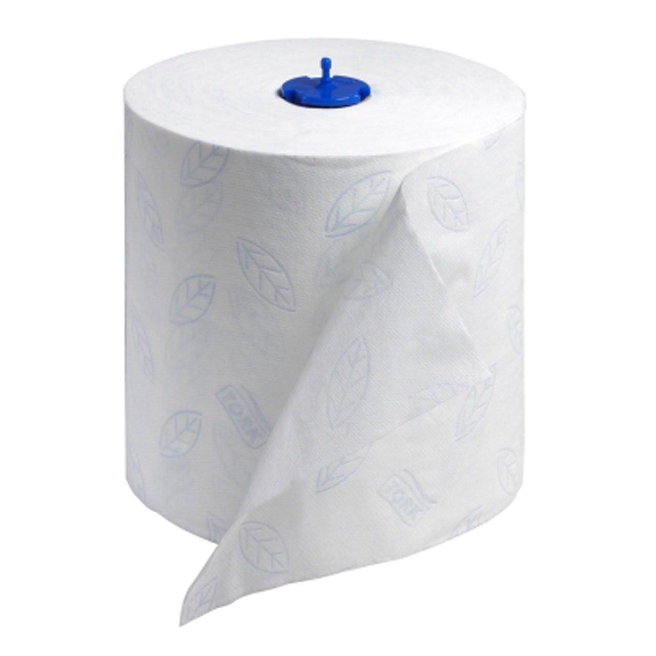 Tork Premium Hardwound Roll Towel Embossed 6 Per Case