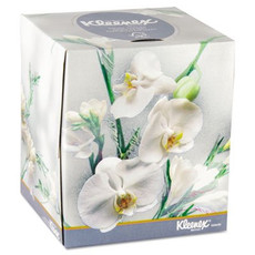 Kleenex Floral Box Tissues - 36 Boxes Per  Case